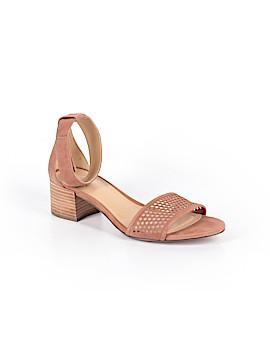 Naturalizer Sandals Size 8N