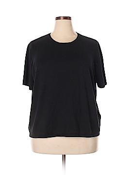 Liz Baker Pullover Sweater Size 3X (Plus)