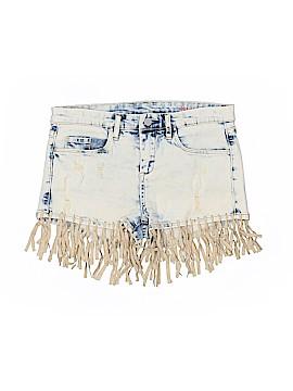 Blank NYC Denim Shorts Size 14