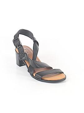 Sugar Heels Size 7 1/2