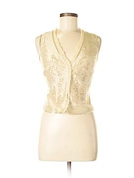 Intuitions Vest Size 10