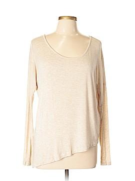 Dex Long Sleeve Top Size L