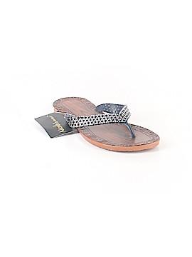 Nicole Flip Flops Size 7 - 8