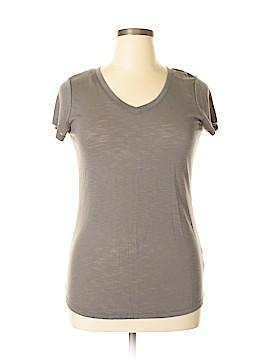 Allison Brittney Short Sleeve T-Shirt Size L