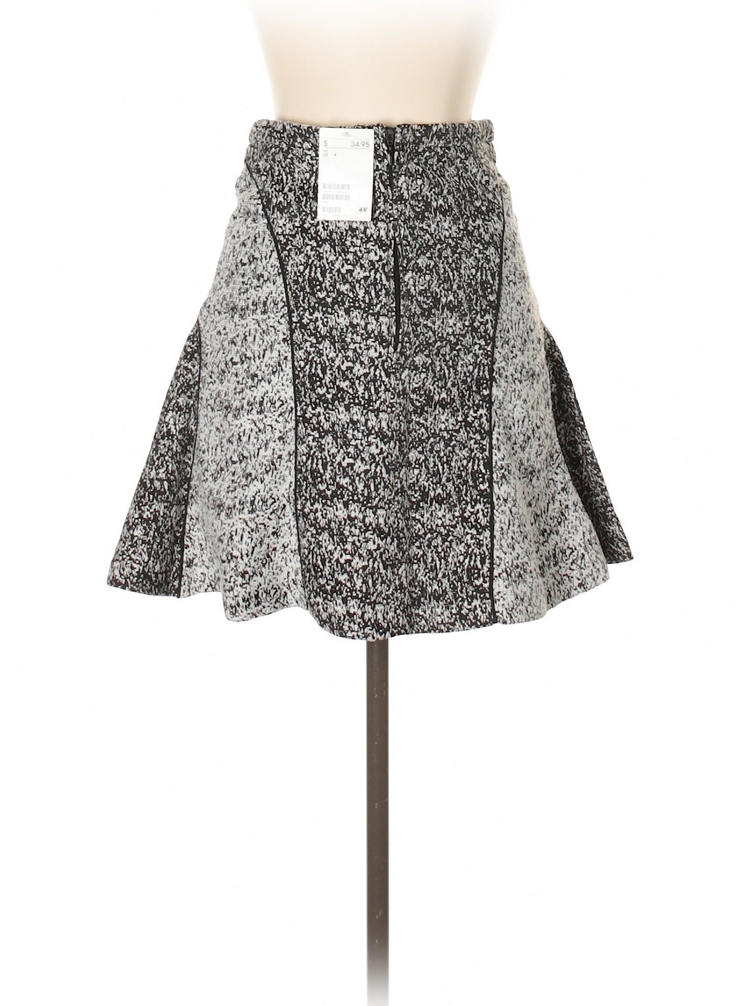 Casual Winter amp;m Skirt H Leisure CwnUaq6x