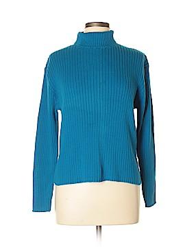 Pierre Cardin Long Sleeve Turtleneck Size XL