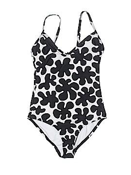 Marimekko One Piece Swimsuit Size XS