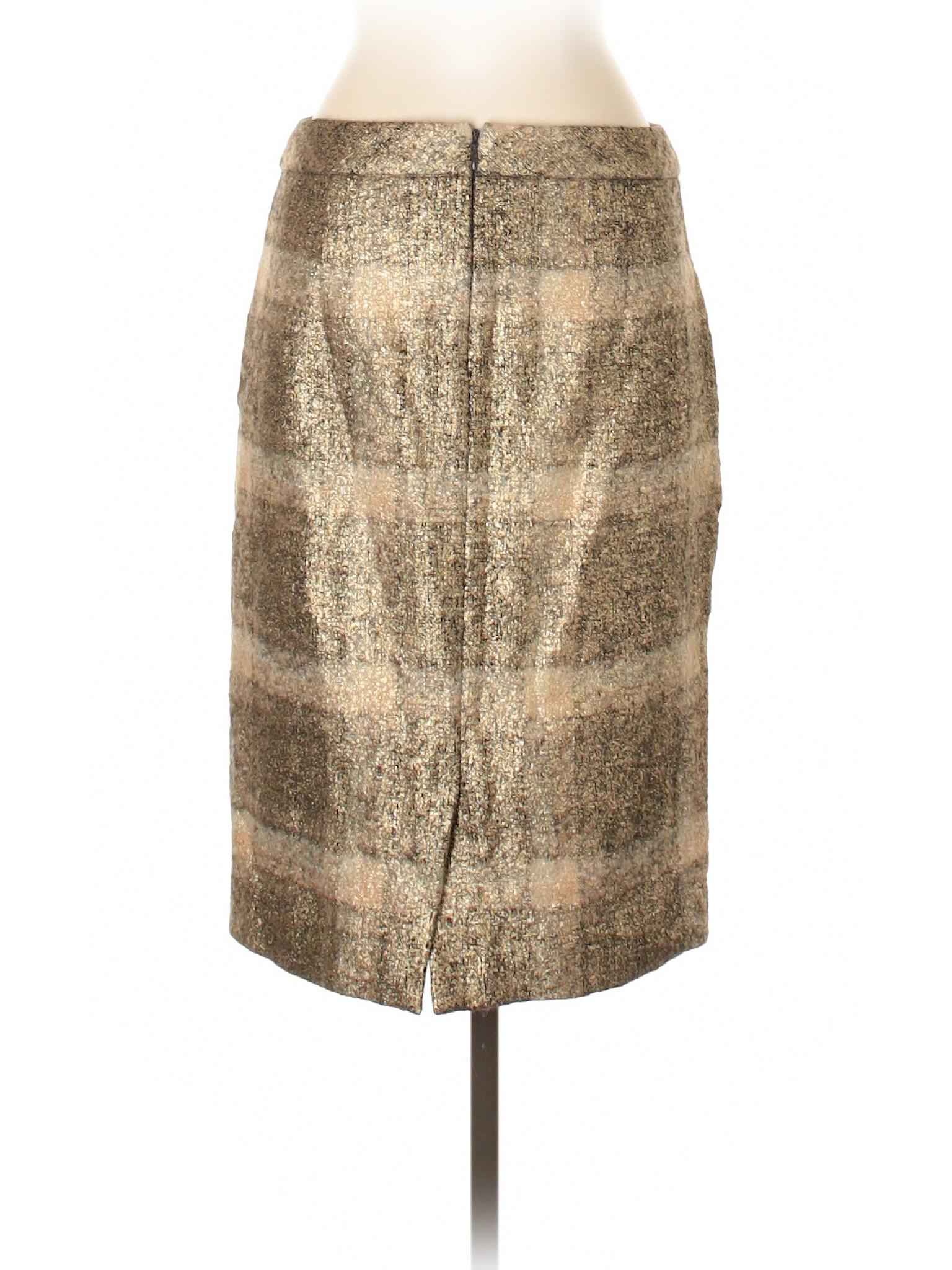 J Wool Skirt Crew Boutique Collection faqZqR