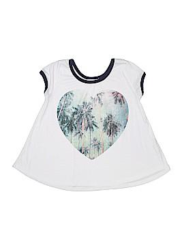 Ten Sixty Sherman Girls Short Sleeve T-Shirt Size M (Youth)