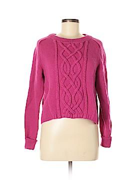 Antonio Melani Wool Pullover Sweater Size L