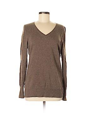 Alex Marie Cashmere Pullover Sweater Size L