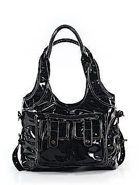 Nila Anthony Leather Shoulder Bag One Size