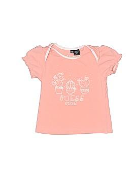 Guess Short Sleeve T-Shirt Size 6