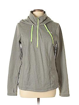 Fila Sport Pullover Hoodie Size L