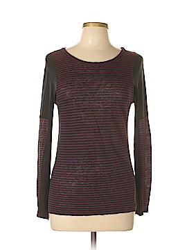 Zara W&B Collection Long Sleeve T-Shirt Size S