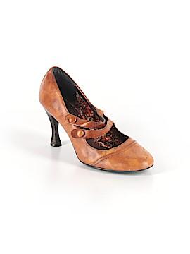 Kenzie Heels Size 8 1/2