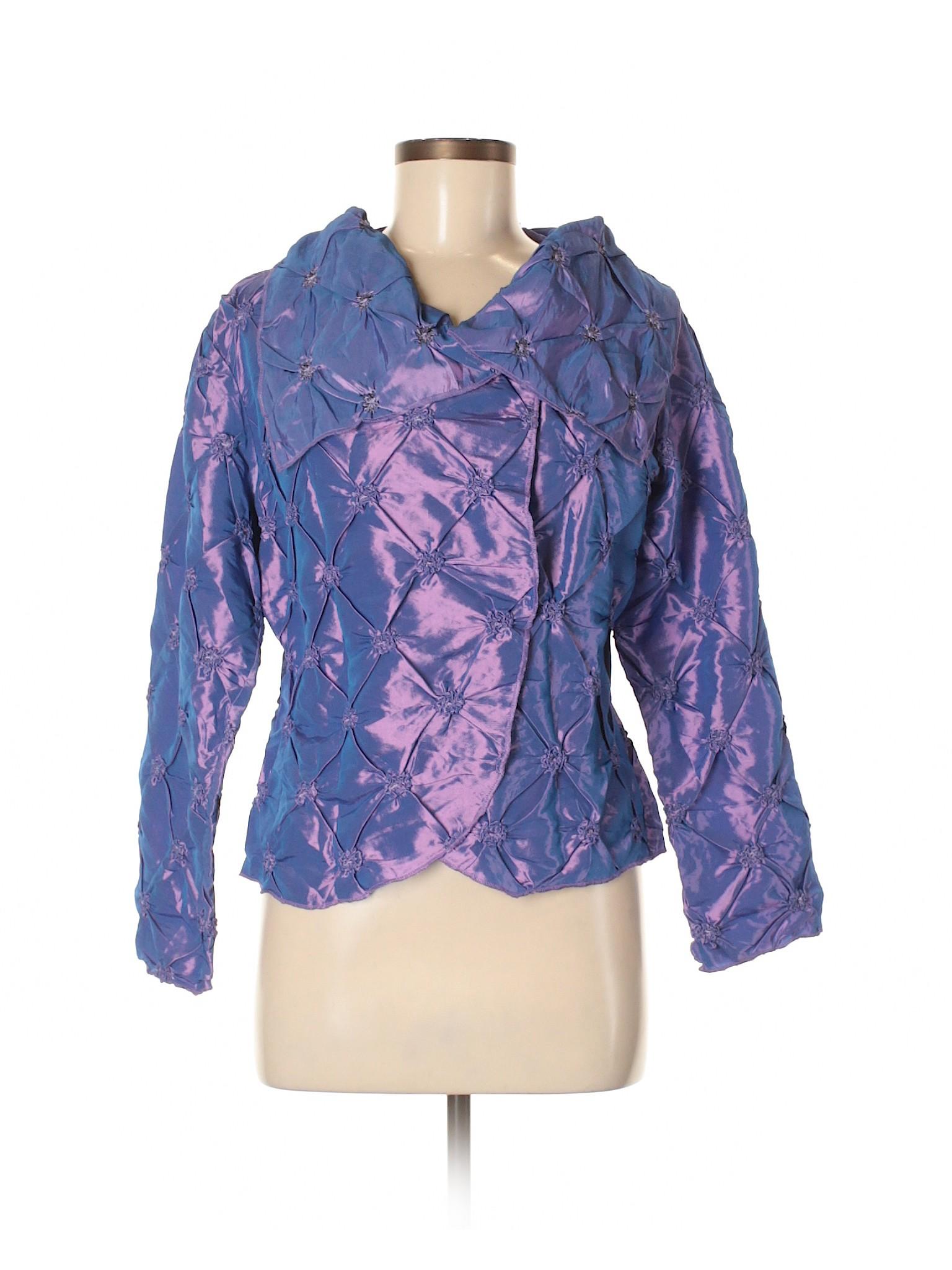 Silk leisure Box Box Jacket leisure Silk Jacket leisure Jacket Boutique Box Silk Boutique Boutique BFUPqwxfF