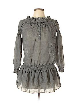 MONORENO 3/4 Sleeve Blouse Size L
