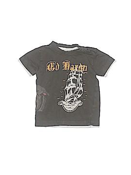 Ed Hardy Short Sleeve T-Shirt Size 12-18 mo