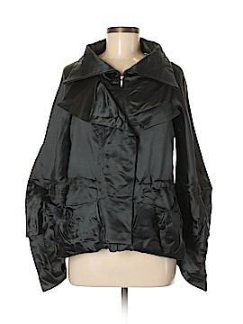 Silk Box Silk Blazer Size S