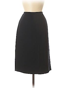 Jones Studio Denim Skirt Size 10
