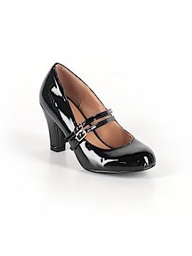 Journee Collection Heels Size 7