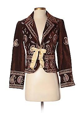 Liza Byrd Jacket Size S