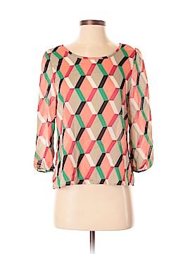 Eunishop 3/4 Sleeve Blouse Size S