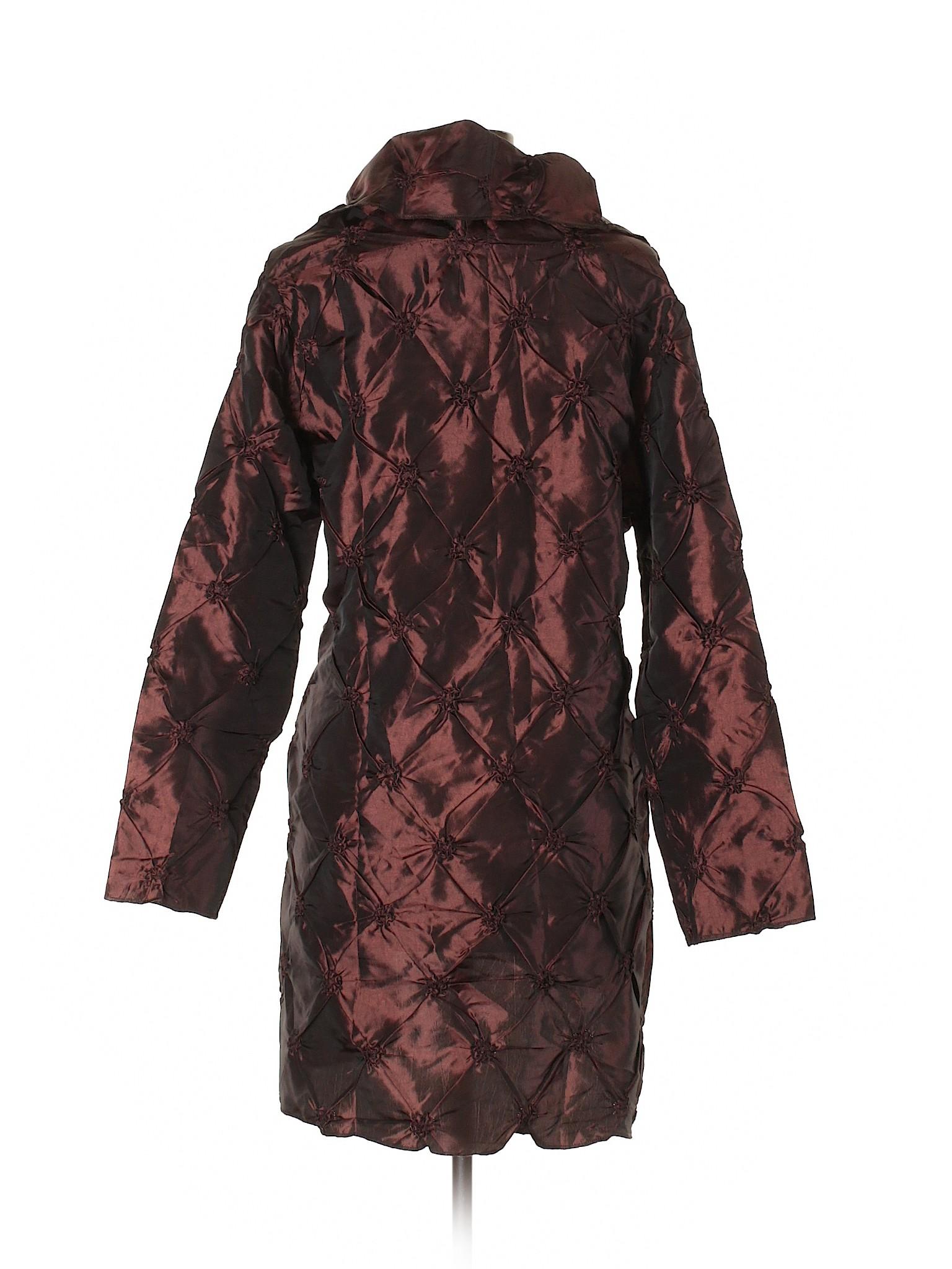 Jacket Boutique Boutique leisure leisure Box Jacket Silk leisure Box Silk Boutique fRwUIA