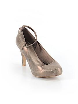 Mia Girl Heels Size 7