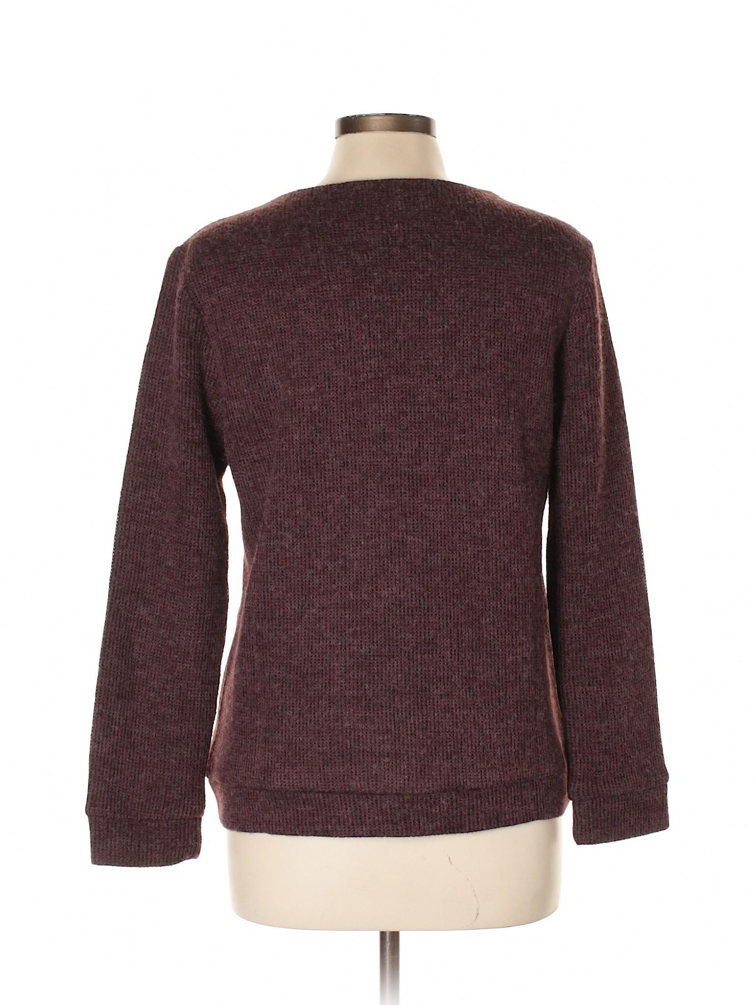 Boutique winter Sweater Oak Ash Pullover Rain qHSAw1