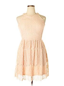 Pinky Casual Dress Size L