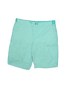Lands' End Shorts Size 14 - 16 Husky (Husky)
