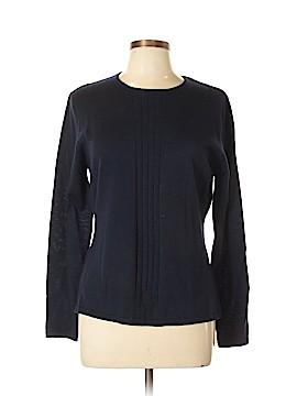 Preston & York Wool Pullover Sweater Size L