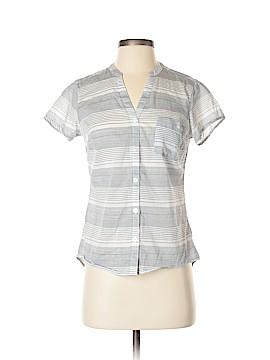 Columbia Short Sleeve Button-Down Shirt Size XS
