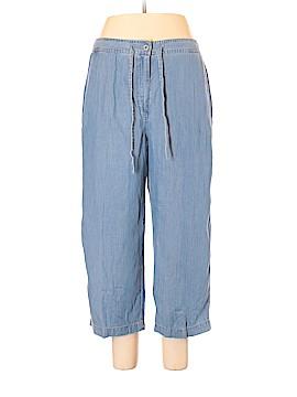 JM Collection Casual Pants Size 14