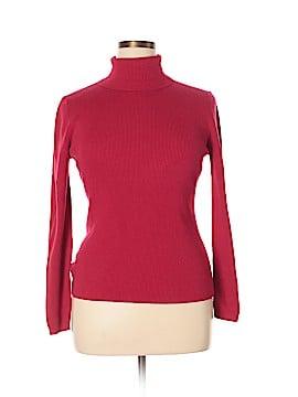 Ann Taylor LOFT Turtleneck Sweater Size XL