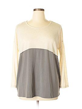 Pleione Long Sleeve T-Shirt Size L