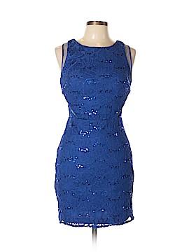 Hailey Logan Cocktail Dress Size M