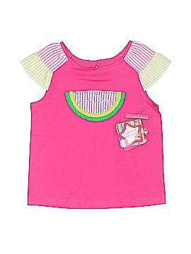 Nursery Rhyme Short Sleeve T-Shirt Size 24 mo