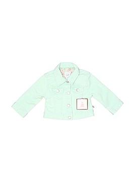 Carter's Denim Jacket Size 6-12 mo