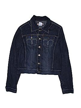 Paris Blues Denim Jacket Size L