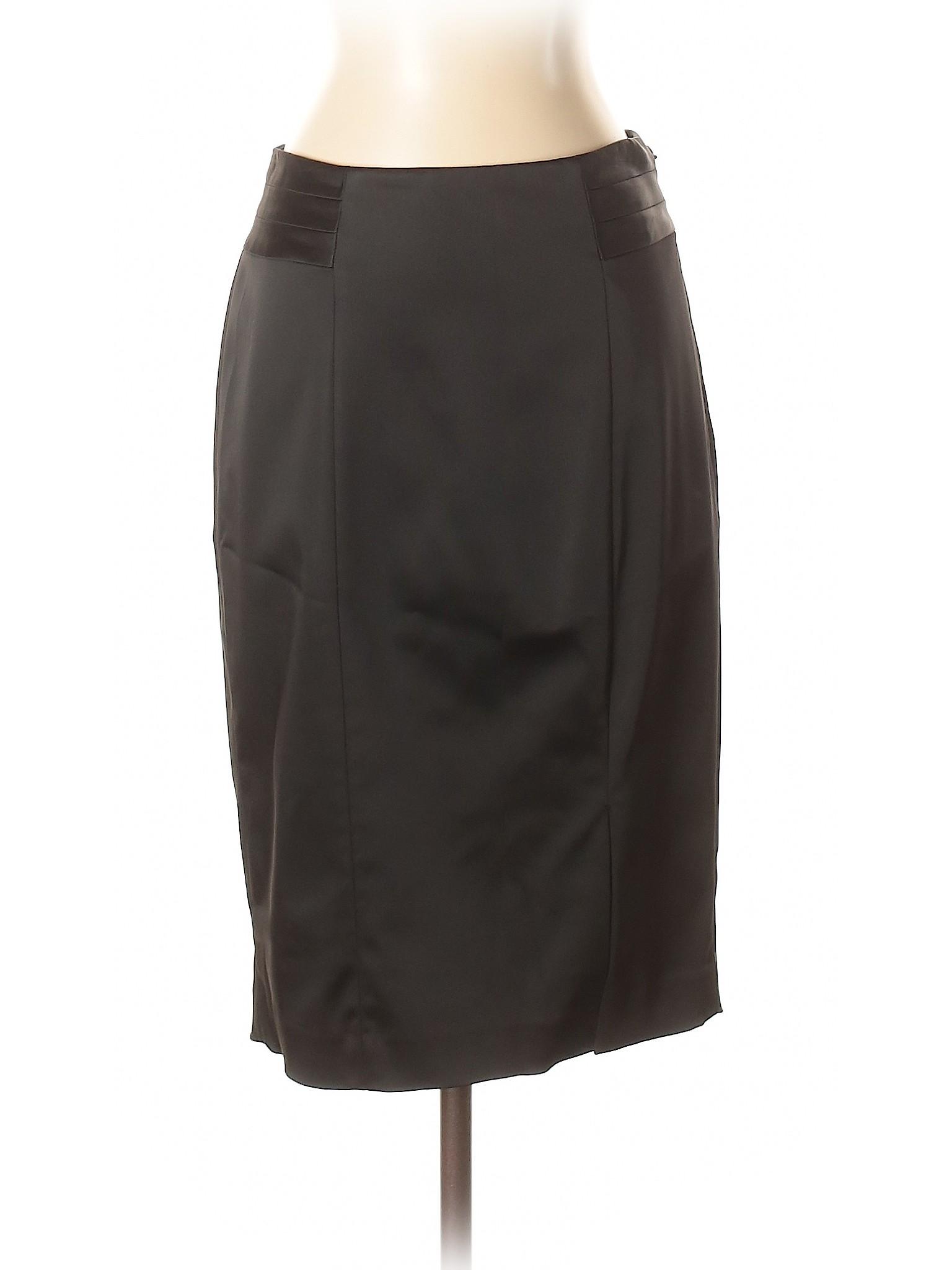 White House Skirt winter Leisure Casual Market Black 5EARx4wq