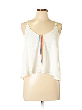 PPLA Clothing Short Sleeve Blouse Size L