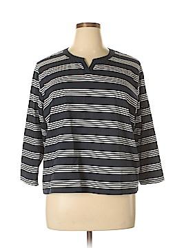 L.L.Bean 3/4 Sleeve T-Shirt Size XL