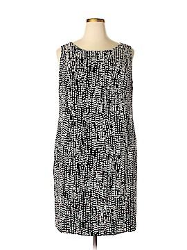 Jones Studio Casual Dress Size 20 (Plus)