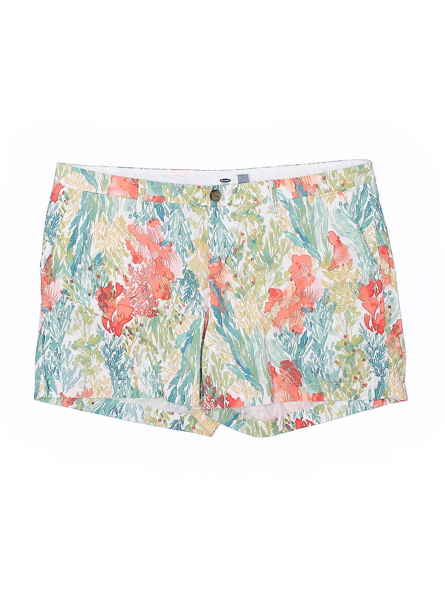 Khaki Old Navy Boutique Shorts leisure qP0Aw1