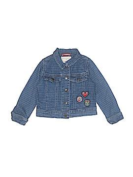 Hanna Andersson Denim Jacket Size 110 (CM)