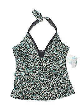 Eco Swim Swimsuit Top Size 14