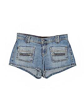 Juicy Couture Denim Shorts Size S